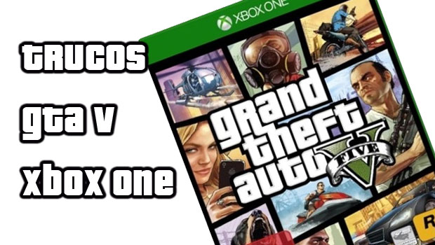 Mejores Trucos Para Gta 5 En Xbox One